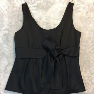 NWT Ann Taylor Night Out Top
